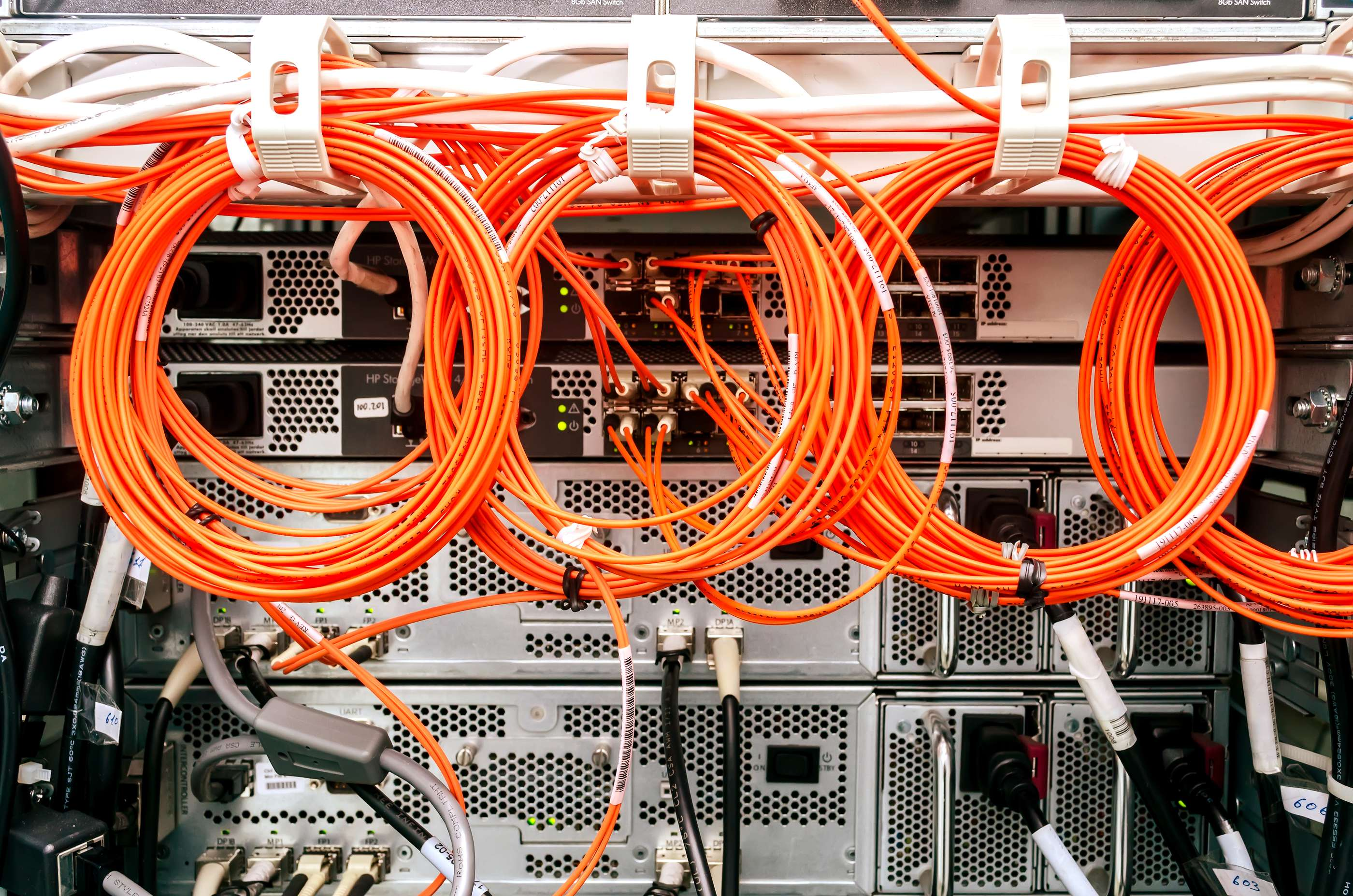Expert Fiber Optic Cable Installation in Illinois & Wisconsin