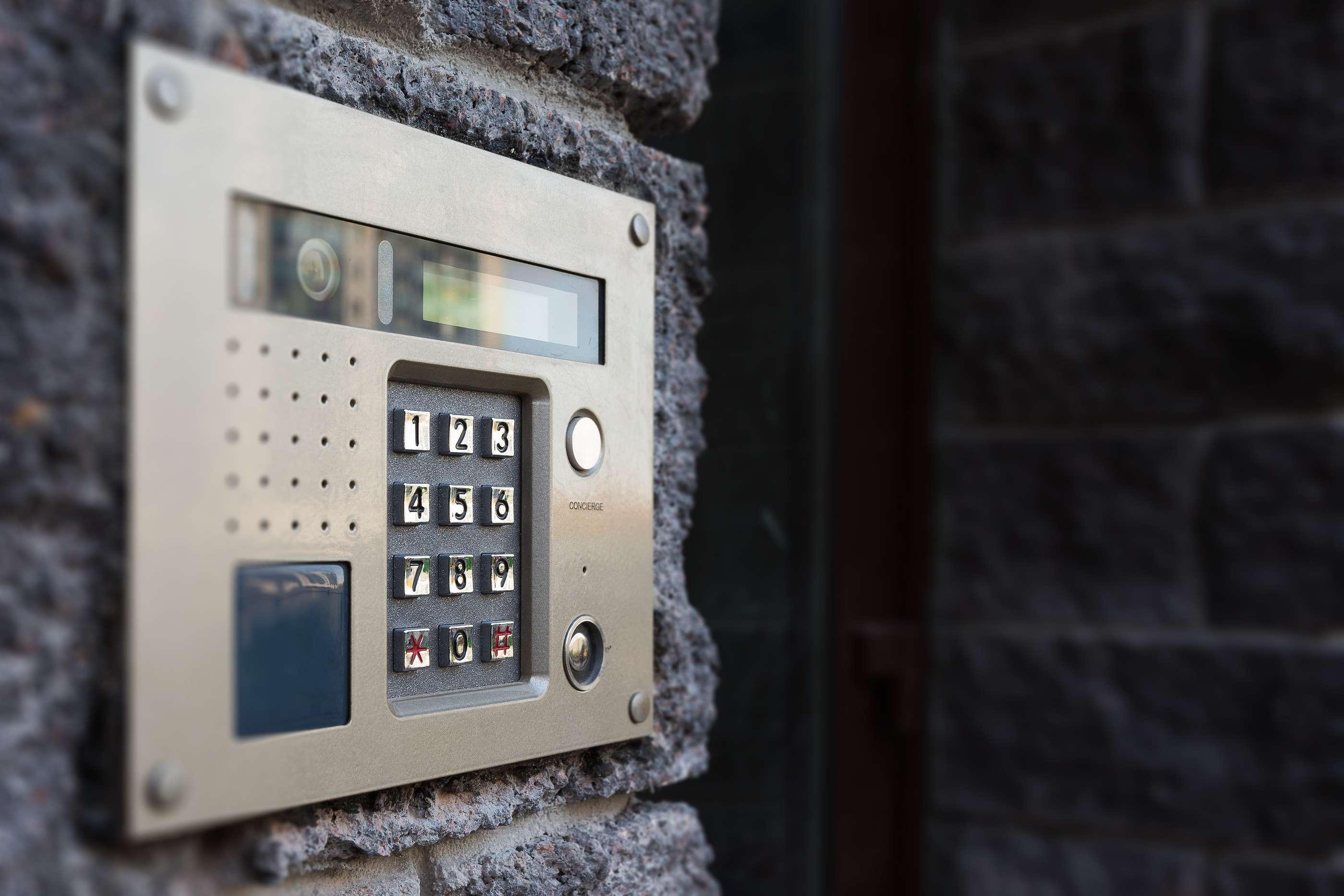 Pa System Installation Kace Communications
