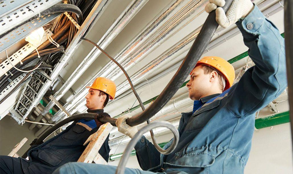 cabling contractor gurnee, illinois