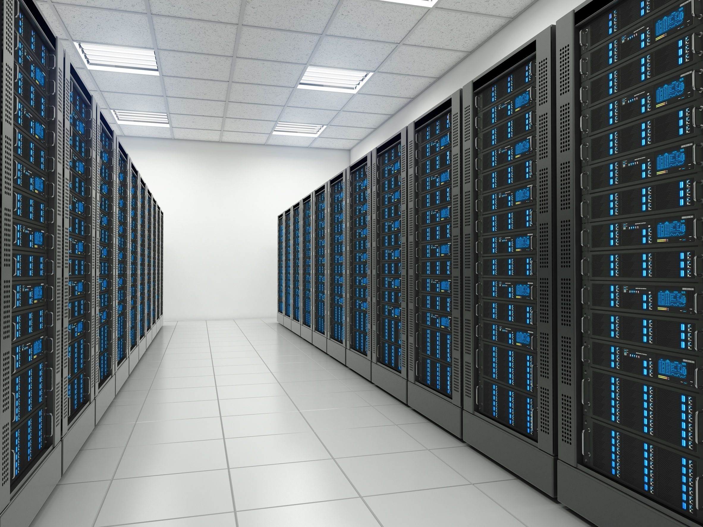 Data Center Cabling Companies