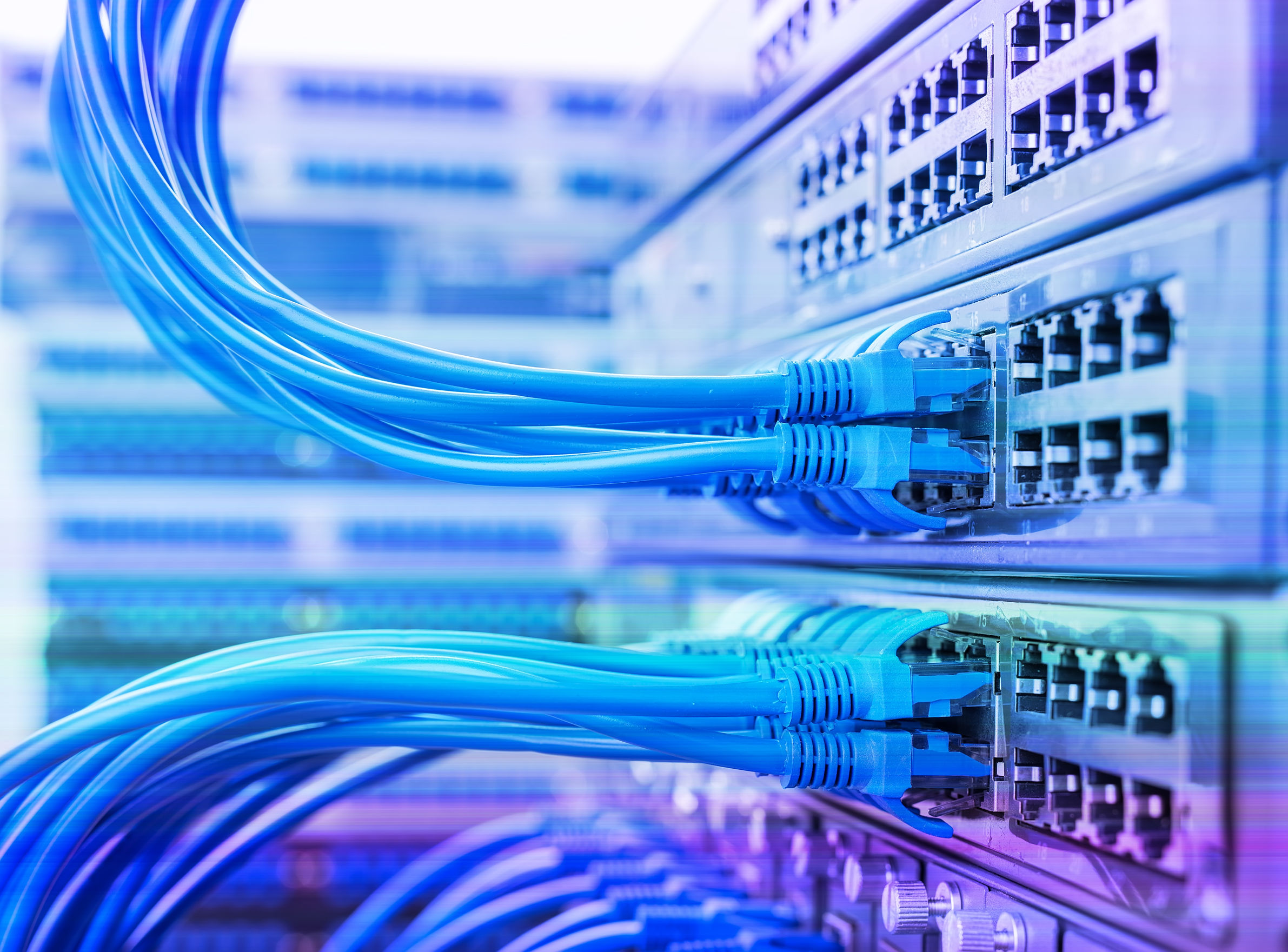 Structured cabling services company