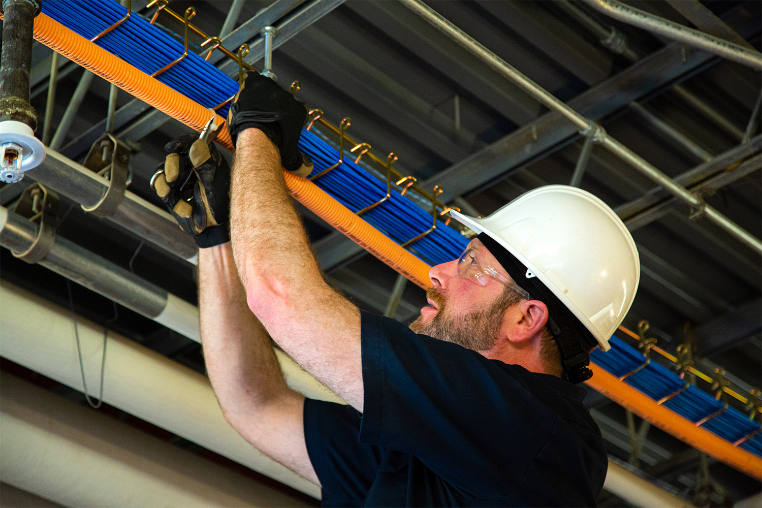 Best structured cabling services near me
