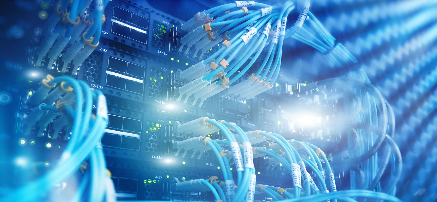 Hire Kace Communications for your fiber optic installation